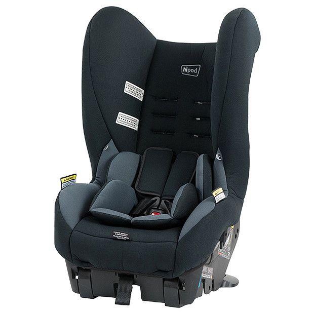 Hipod Roma Convertible Car Seat