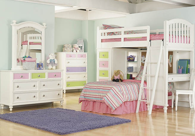 Build A Bear Furniture Collection