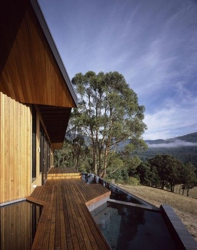 BKK Architects : Warburton © Shannon McGrath