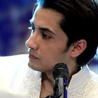 Mujhe Tum Nazar Se (Ali Zafar, tribute to Mehdi Hassan) by Safdar Abbas on SoundCloud