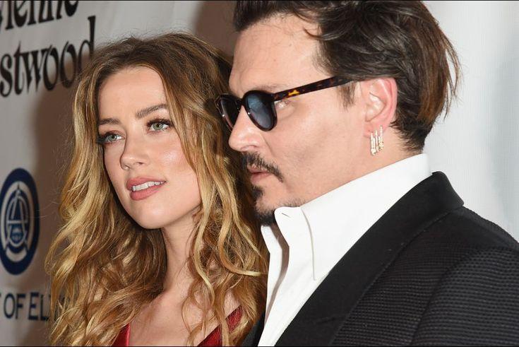 Amber Heard refuse de témoigner contre Johnny Depp