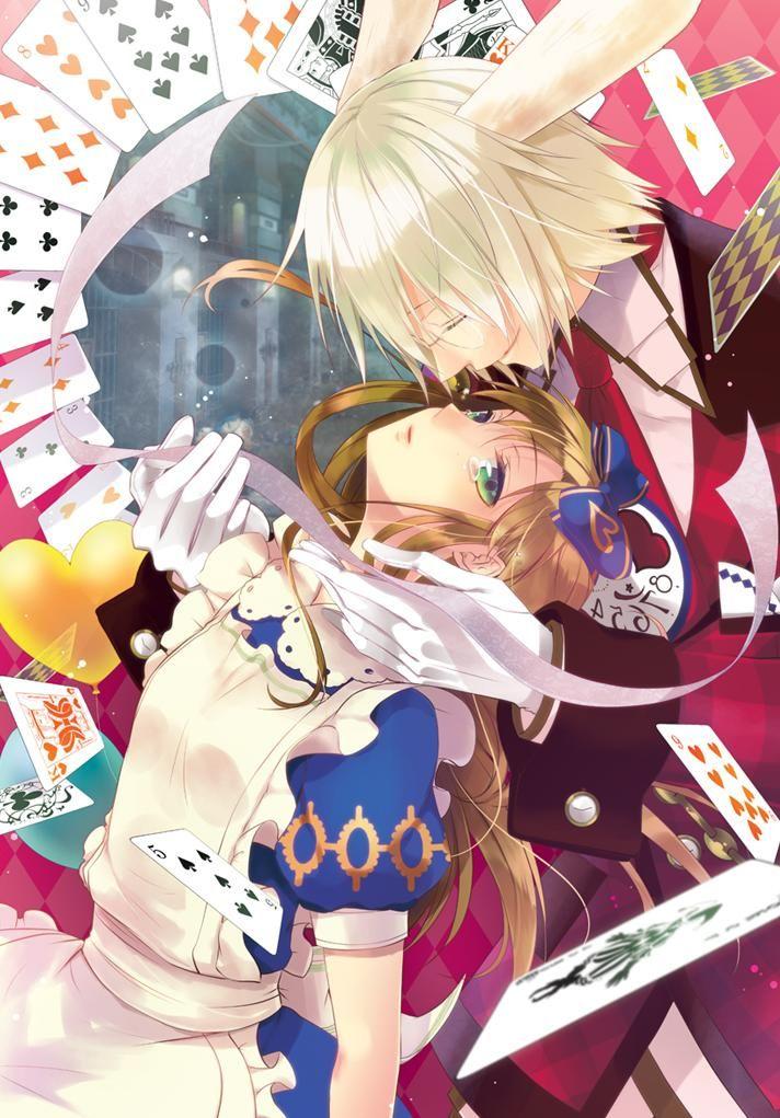 Peter and Alice, Heart No Kuni No Alice