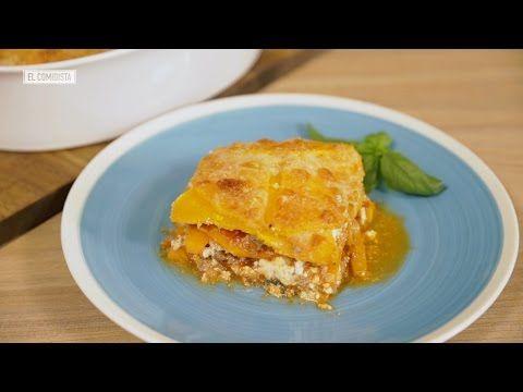 Vídeo: Lasaña rápida sin pasta   Recetas El Comidista EL PAÍS