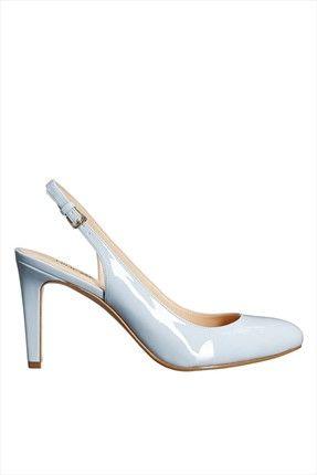 Nine West Kadın Mavi Topuklu Ayakkabı || Kadın Mavi Topuklu Ayakkabı Nine West Kadın                        http://www.1001stil.com/urun/3659345/nine-west-kadin-mavi-topuklu-ayakkabi.html?utm_campaign=Trendyol&utm_source=pinterest