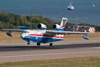 ✈ russianplanes.net ✈ наша авиация Beriev Be-200