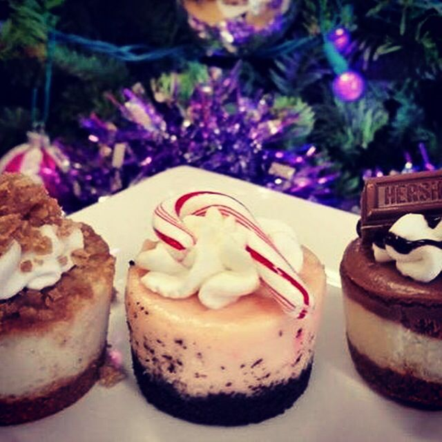 11 Best Cheesecake Dreamations Images On Pinterest Mini