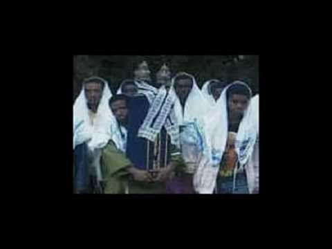 APARÊNCIA FÍSICA DE ISRAEL PARTE 3/3 - ANTIGOS ISRAELITAS ERAM NEGROS