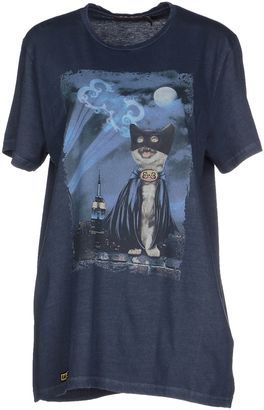 EAN 13 T-shirts - Shop for women's T-shirt - Dark blue T-shirt