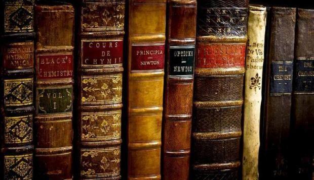 Кофе и шоколад: ученые выяснили, чем пахнут старые книги https://joinfo.ua/inworld/1203234_Kofe-shokolad-uchenie-viyasnili-pahnut-starie.html {{AutoHashTags}}