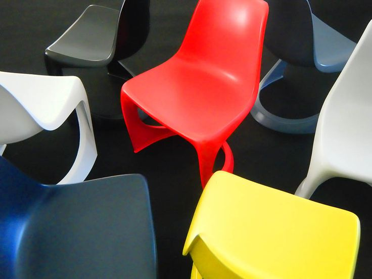 Where would you use these chairs?? Danish Design at is best. by Steen Ostergaard, contact Nielaus.dk for a dealer near you. These chairs are both for indoor and outdoor use, product name: Modo 290 - any color available -the limit is your imagination...
