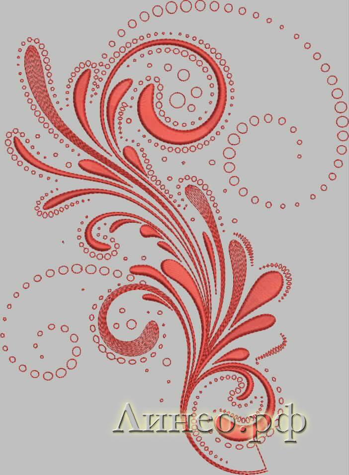 машинная вышивка, текстиль для дома, декор