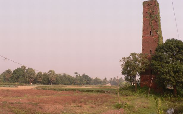 Kolkata's Great Trigonometrical Survey link: Of trigonometry and towers - The Hindu