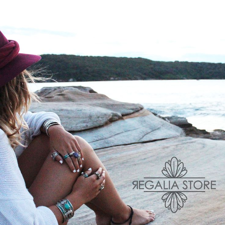 Regalia Store -  Rings, Bohemian jewellery, jewelry, bracelet,