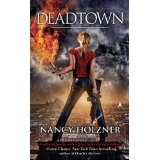Deadtown (A Deadtown Novel) (Kindle Edition)By Nancy Holzner
