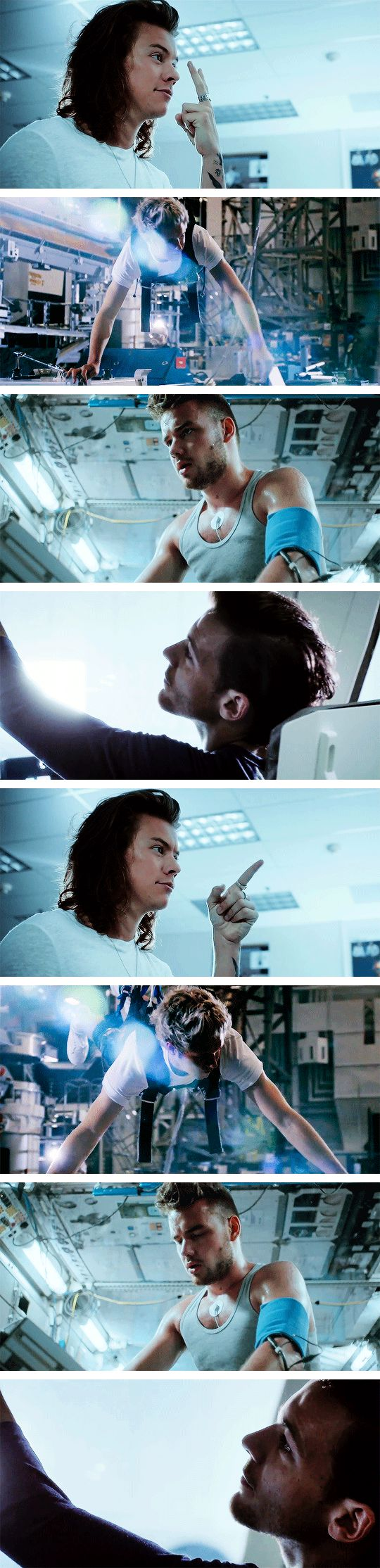 One Direction | Drag Me Down | @emrosefeld |