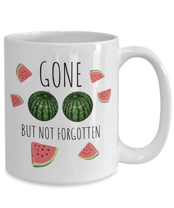 Mastectomy Coffee Mug, Breast Reduction, Breast ca…
