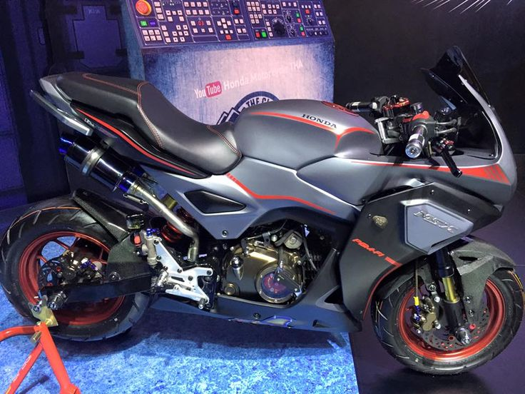 Custom 2016 Honda MSX 125 Motorcycle Review / Specs