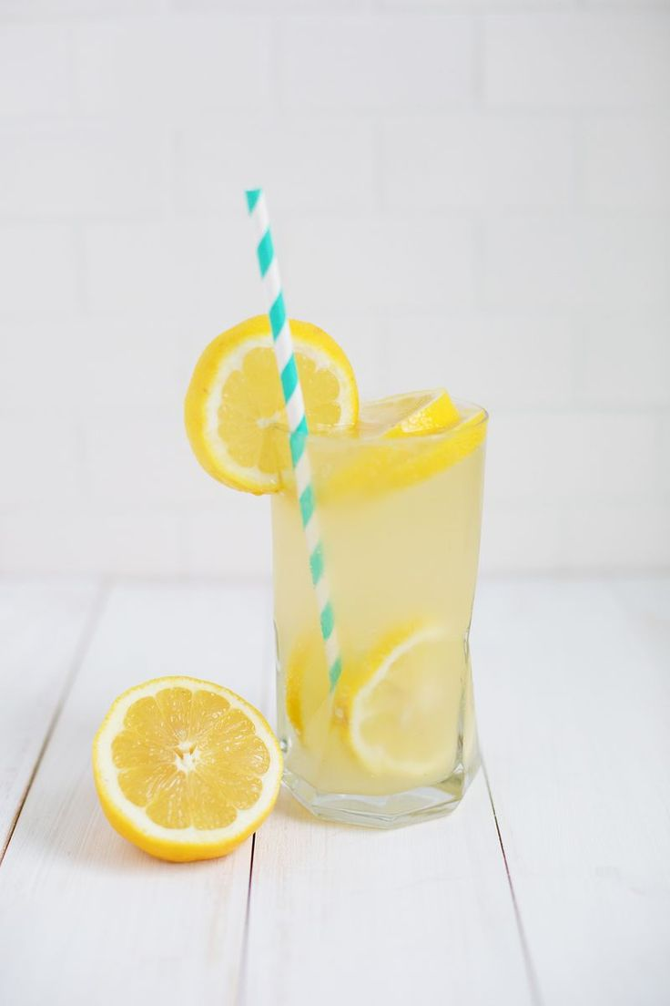 You have to try this ginger beer lemonade. refreshing & zesty!