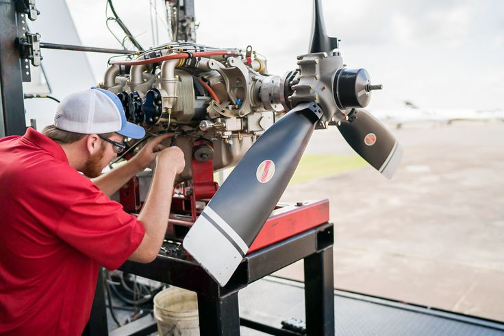 We are the only company to offer a full range of gasoline and diesel engines P&WC PT6 overhaul as well as avionics and interiors services. #continentalmotors #avgeek #aviation #avlovers #aircraftmechanic #pilot #aviators #generalaviation #planelovers
