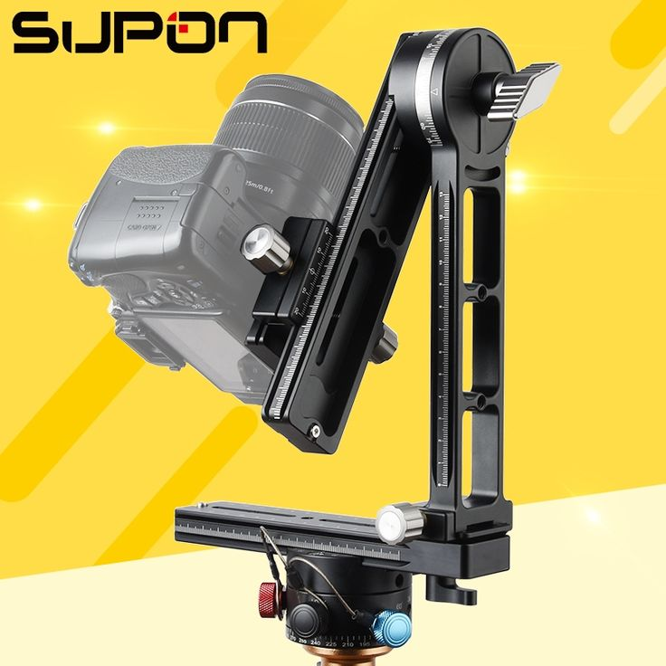 180.00$  Watch now - http://alivbc.shopchina.info/1/go.php?t=32651863880 - Ready in Stock! SUPON Pro photography 360 Angle panoramic head gimbal tripod ball head Tripod Head for camera camcorder 180.00$ #magazine