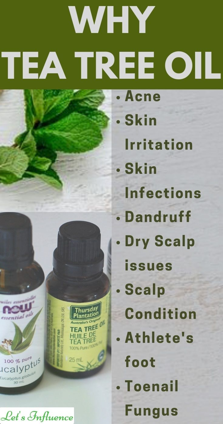 For The Best Results Of Tea Tree Oil You Must Dilute This With