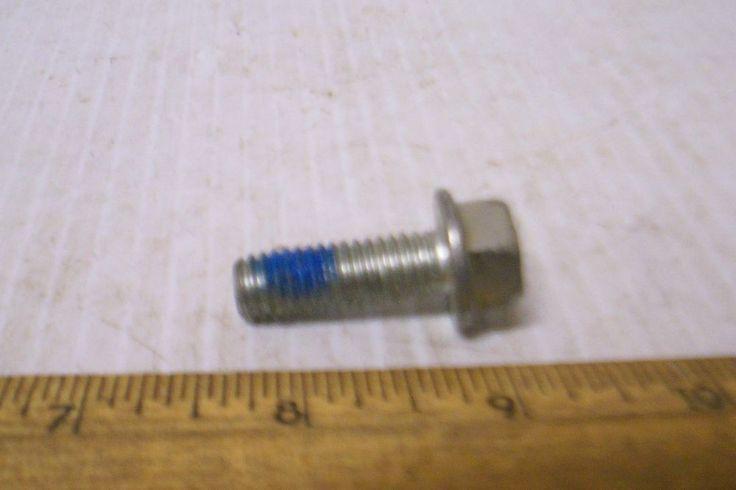 Lot of 4 - Amrod Industries - Self-Locking Machine Bolts - P/N: 12290914 (NOS)…