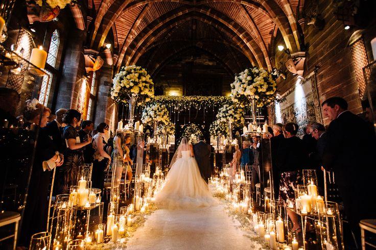 Katie & Joe   Peckforton Castle Wedding Photographers