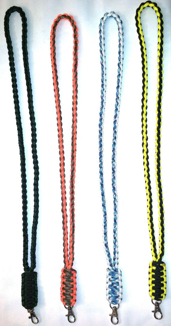 Bead Lanyards Crafts