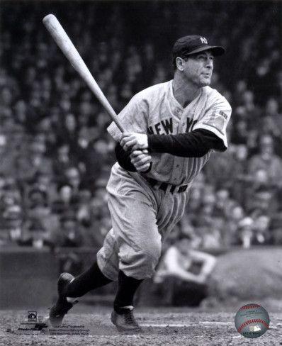 ~~Lou Gehrig 1938~~