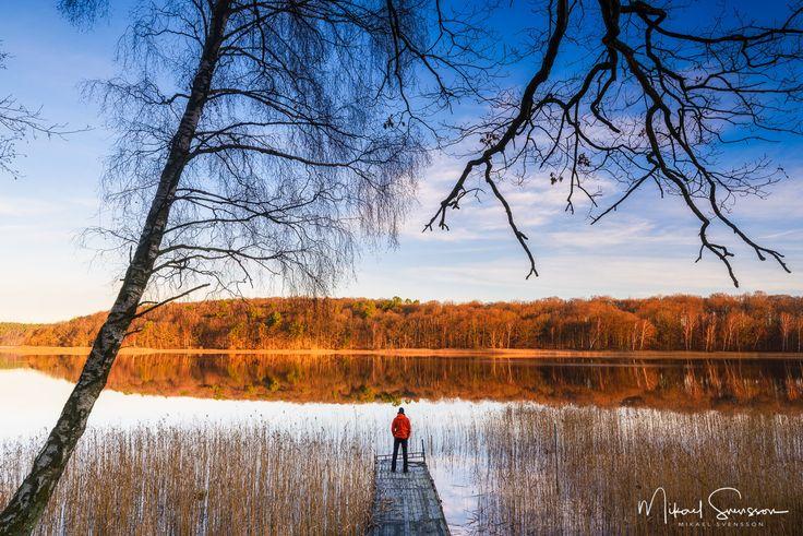 24 November 2016. Rådasjön Pixbo Sweden. #mikaelsvenssonphotography #swedenimages  #naturemoments #thebestofscandinavia #sweden_photolovers #ig_mood #ig_masterpiece #water_captures #visitsweden #water_shots #superb_photos #fineart #seascape #nikonpro #igersgothenburg #ig_week_scandinavia #visitgothenburg #mittgöteborg #goteborgcom #lifeisgood #embracethemoment #adventureisoutthere #outdoorlife