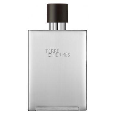 Hermes Terre D'Hermes Metal Refillable woda toaletowa dla mężczyzn http://www.perfumesco.pl/hermes-terre-d-hermes-metal-refillable-(m)-edt-150ml