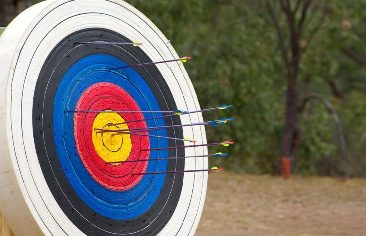Have you ever felt the panic of hitting your target? Here is how to over come it. #archery #hunting https://www.bowhunting.com/bowhunt101/cure-target-panic/