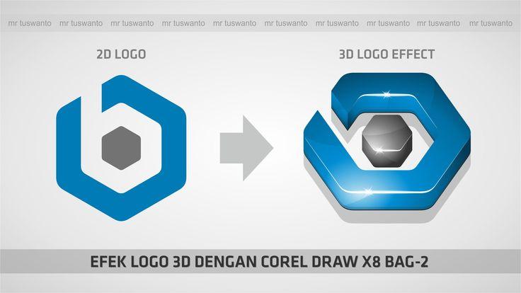 corel draw 3d tutorials pdf