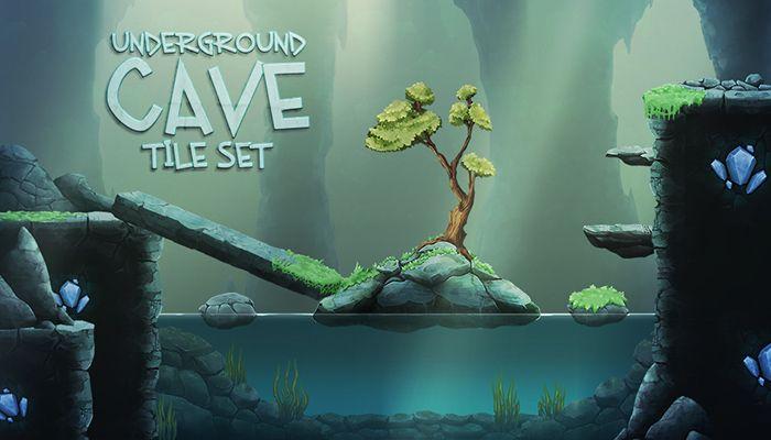 http://thegameassetsmine.com/product/underground-cave-tile-set/