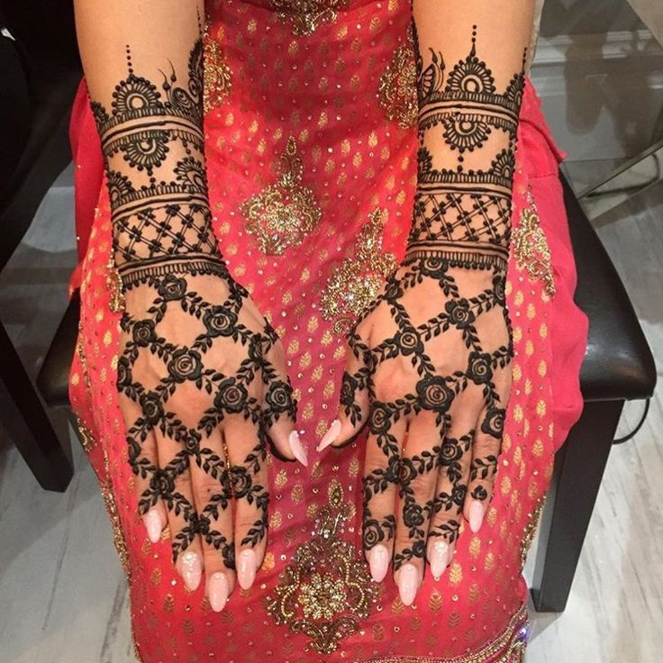 Les 179 meilleures images du tableau henna sur pinterest mod les de henn id es de tatouages - Modele de henna ...