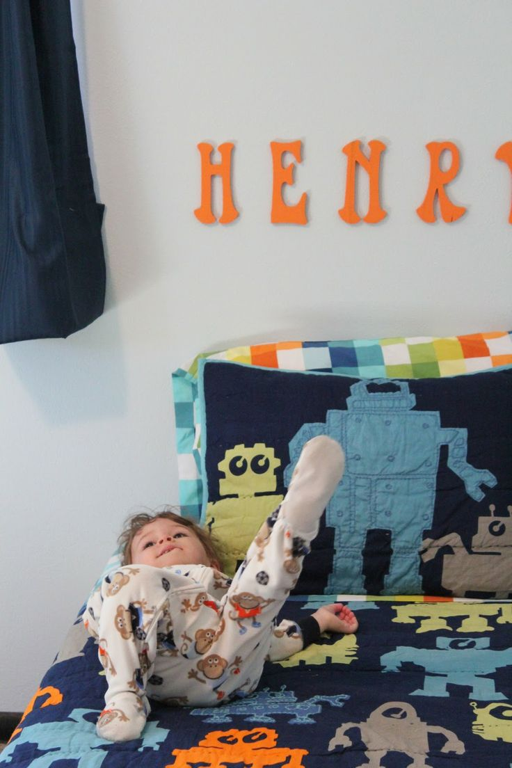 best gavin's robot bedroom images on pinterest  robot bedroom  - best modern toddler boys bedroom design ideas  enticing grey colored wallmontessori toddler bedroom decoration