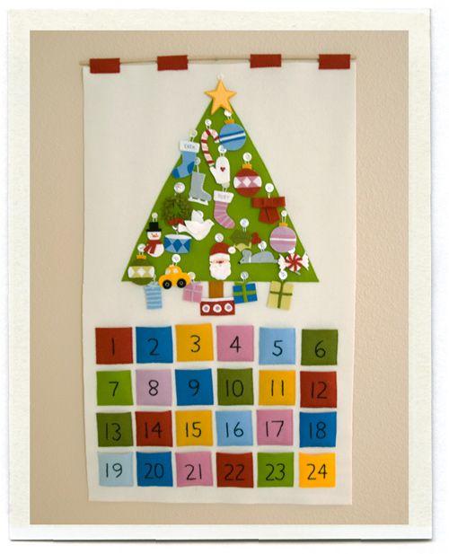 Inchmart Advent calendar