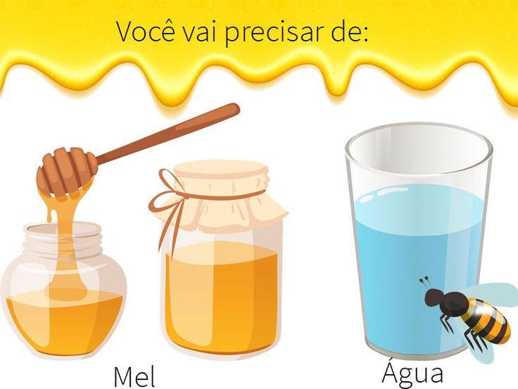 Tratamento com mel para cabelo poroso: repõe ceramidas, ajuda a selar as cutículas e devolve o brilho, a maciez, a suavidade e a sedosidade aos cabelos!