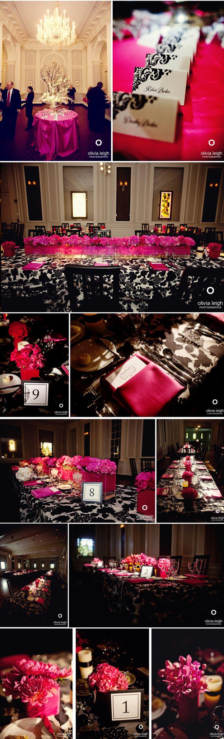 Google Image Result For Http Olivialeighweddings Blog Images Black Wedding Decordamask Weddingblack