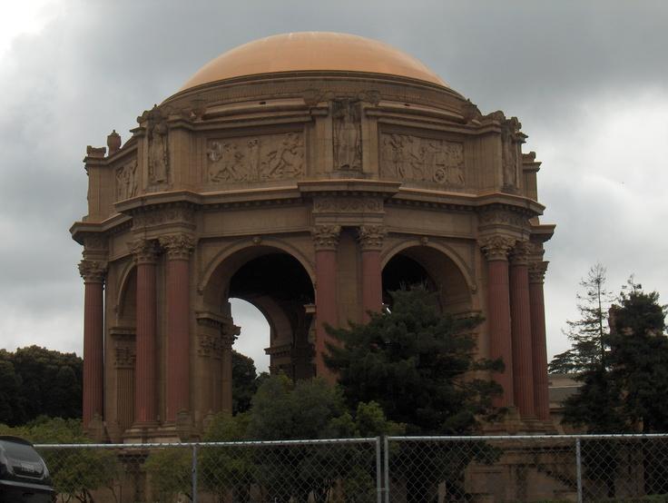 Exploratorium, San Francisco, California