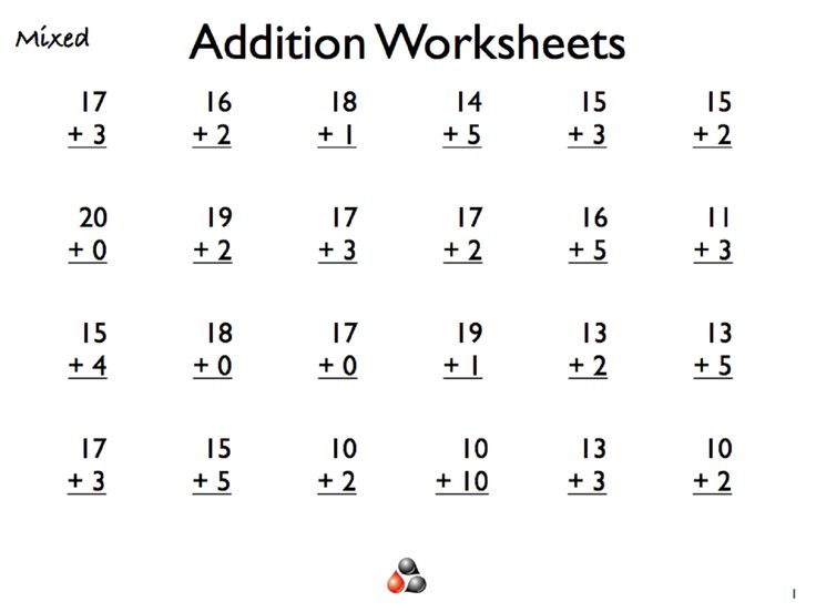 Addition Worksheets free advanced addition worksheets Free – Advanced Addition Worksheets