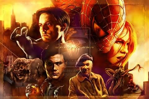 spiderman 1 movie - Yahoo Image Search Results