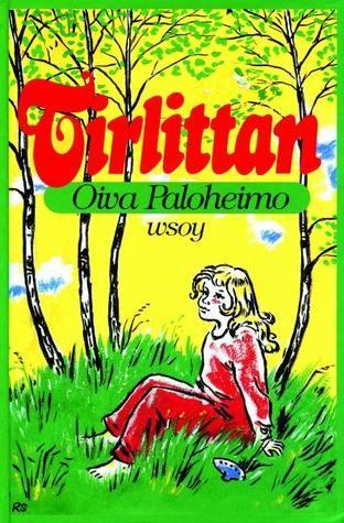 """Tirlittan - Oiva Paloheimo (2. syyskuuta 1910 Tampere – 13. kesäkuuta 1973 Helsinki) http://fi.wikipedia.org/wiki/Oiva_Paloheimo -- """"Tirlittan"""" - Oiva Paloheimo (September 2, 1910 - June 13, 1973) was a Finnish author."""