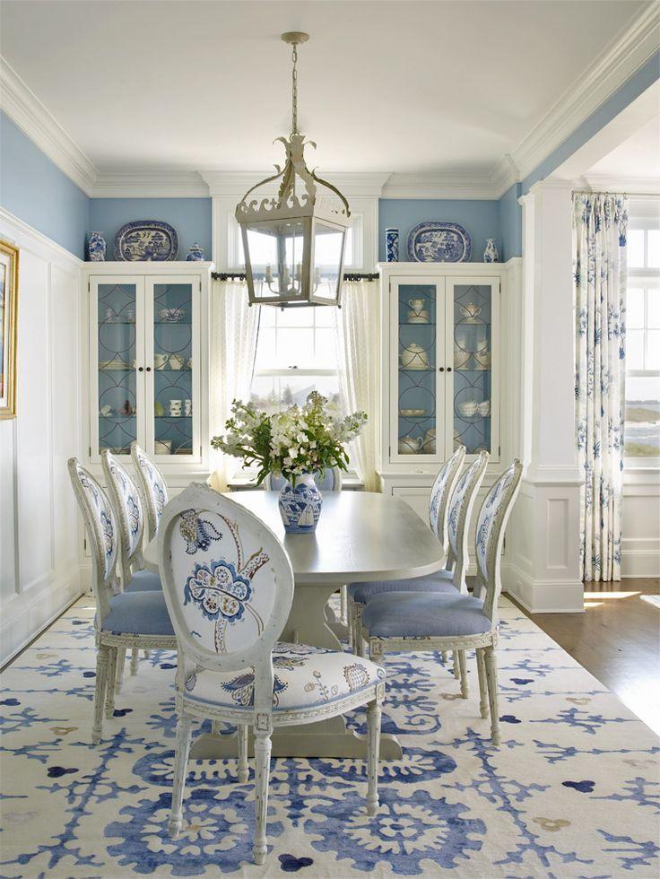 Best 25+ Nautical dining room paint ideas on Pinterest | Beach ...