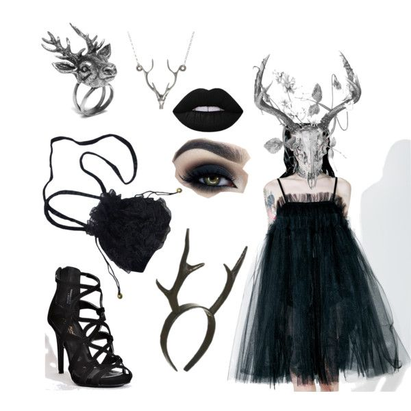 Untitled #31 by pastellilapsi on Polyvore featuring House of Cards, Mulberry, Lee Renee, Lime Crime and Too Faced Cosmetics