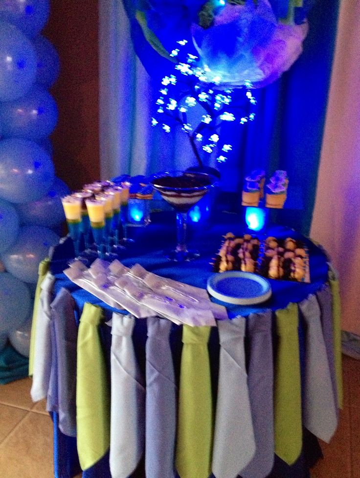Baby Shower Baby Girl Baby Boy Pink And Blue Baby