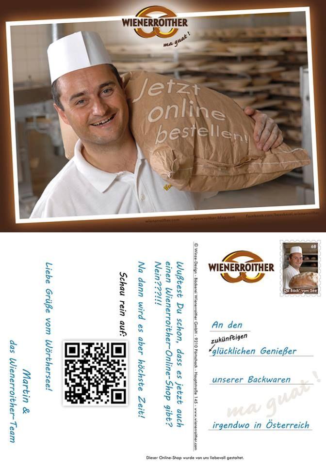 Brief ans Christkind zu Weihnachten!  #onlineshop, #wienerroither, #bäcker #bäckerei #bakery #baker #christmas #weihnachten