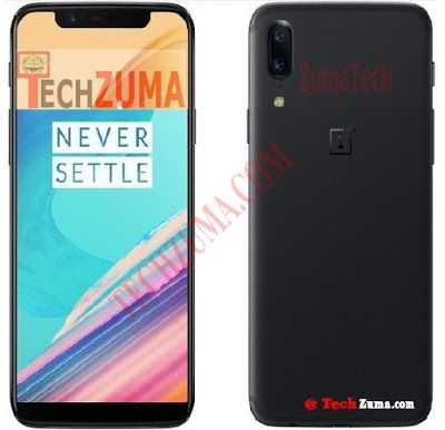 OnePlus can surprise its fans and adherents of the usual biometric data protection technologies along with the upcoming flagship OnePlus 6. ...