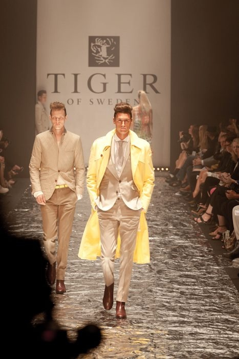 SS13 Tiger of Sweden