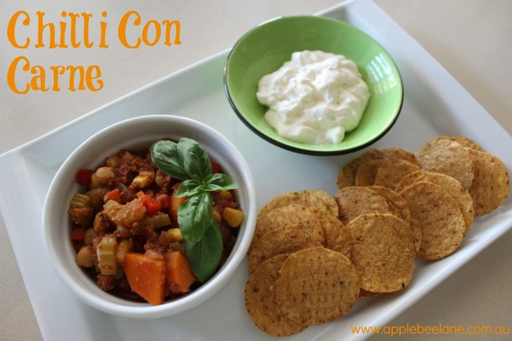 Here's my version of a popular favourite … visit www.mrsorganised.com.au for the recipe ...